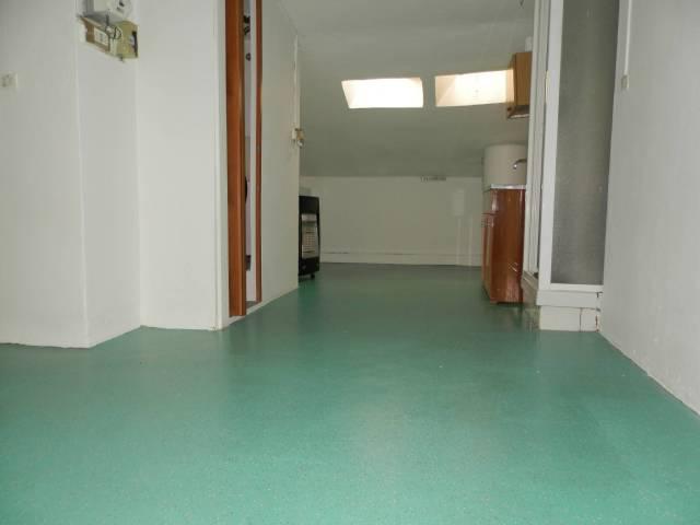 Attico / Mansarda in affitto a Torino, 1 locali, zona Zona: 15 . Pozzo Strada, Parella, prezzo € 220 | CambioCasa.it