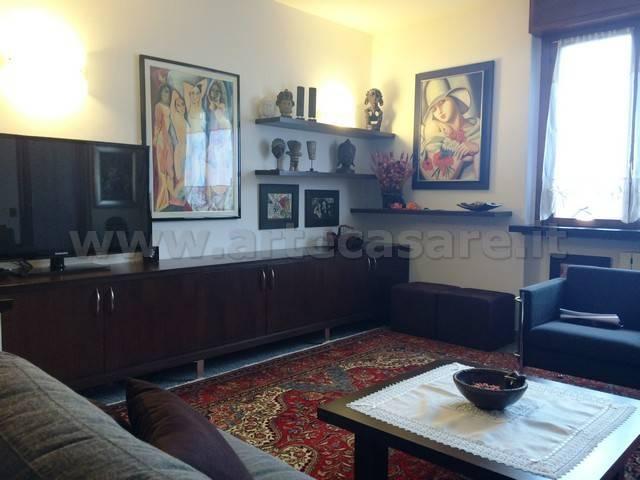 Appartamento in vendita a Legnano, 3 locali, prezzo € 175.000 | CambioCasa.it