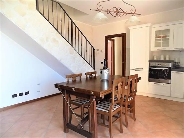 Appartamento in vendita a Busnago, 3 locali, prezzo € 143.000 | CambioCasa.it