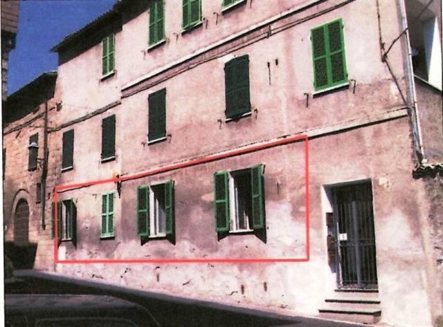 Appartamento in vendita a Orvieto, 4 locali, prezzo € 134.000 | CambioCasa.it