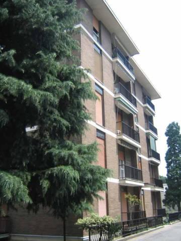 Appartamento in vendita a Agrate Brianza, 3 locali, prezzo € 98.000 | CambioCasa.it