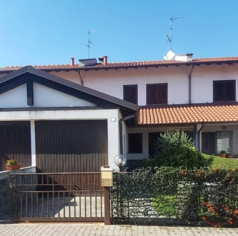 Villa a Schiera in Vendita a Fino Mornasco
