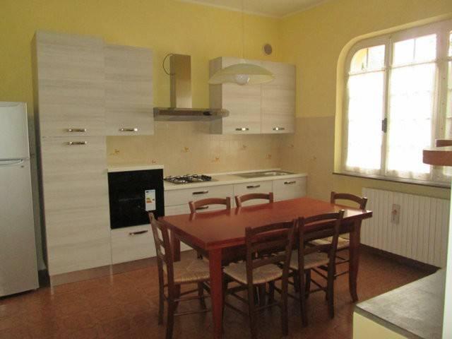 Appartamento in affitto a Civitanova Marche, 2 locali, prezzo € 600 | CambioCasa.it