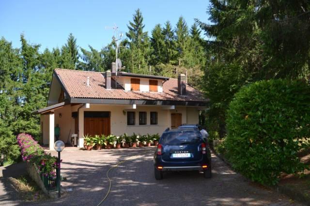 Appartamento in affitto a Monzuno, 2 locali, prezzo € 380 | CambioCasa.it
