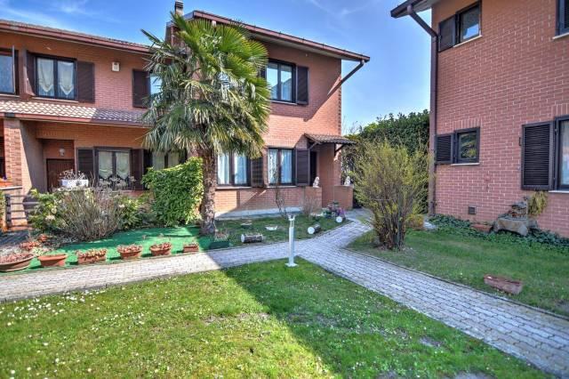 Villa a Schiera in Vendita a Sant'Ambrogio di Torino