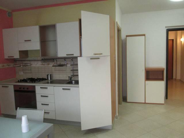 Appartamento in affitto a Porto Sant'Elpidio, 2 locali, prezzo € 500 | CambioCasa.it