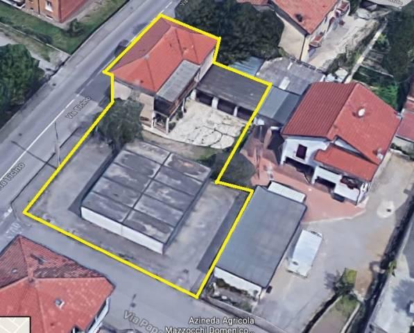 Appartamento in vendita a Nerviano, 4 locali, prezzo € 185.000 | CambioCasa.it