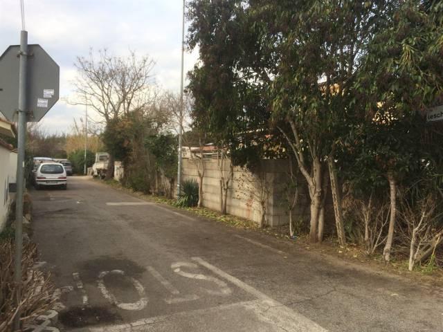 Terreno Edificabile Residenziale in vendita a Roma, 9999 locali, zona Zona: 38 . Acilia, Vitinia, Infernetto, Axa, Casal Palocco, Madonnetta, prezzo € 220.000 | CambioCasa.it