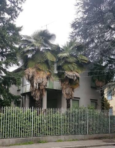 Villa in vendita a Gallarate, 6 locali, prezzo € 349.000 | CambioCasa.it