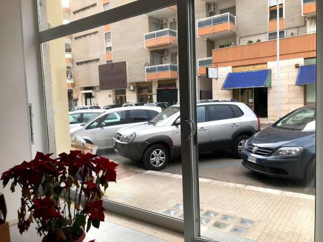 Negozio / Locale in vendita a Lecce, 6 locali, prezzo € 95.000 | CambioCasa.it