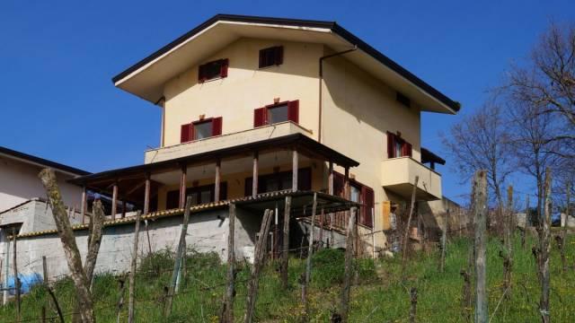 Villa in Vendita a Alvignano
