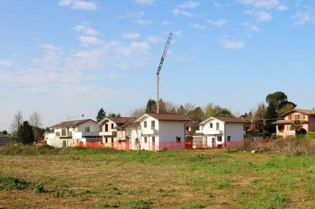 Villa in vendita a Cermenate, 4 locali, prezzo € 289.000 | CambioCasa.it