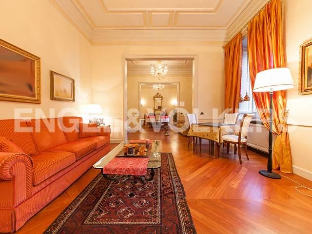 Appartamento in Vendita a Roma: 5 locali, 230 mq