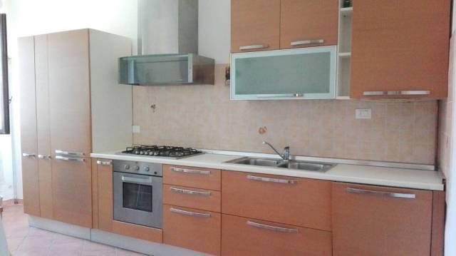 Appartamento in affitto a Ossago Lodigiano, 3 locali, prezzo € 590 | CambioCasa.it