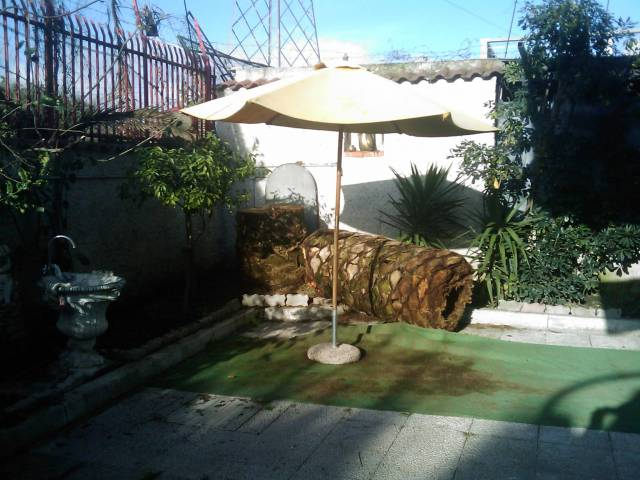 Villa in vendita a Casoria, 6 locali, prezzo € 450.000 | CambioCasa.it