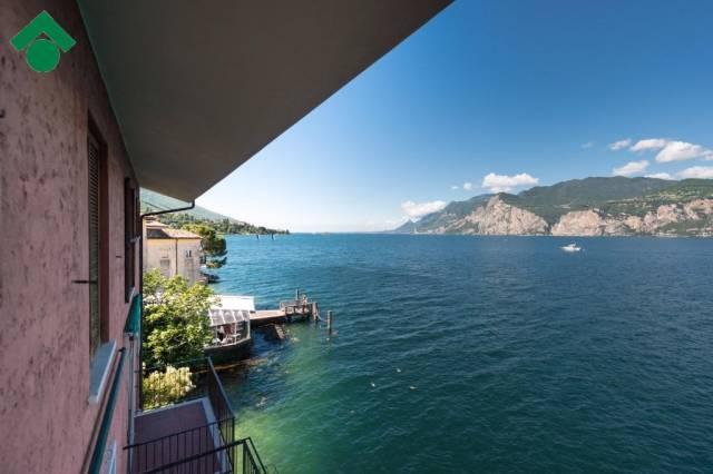 Appartamento in vendita a Malcesine, 3 locali, prezzo € 250.000 | CambioCasa.it