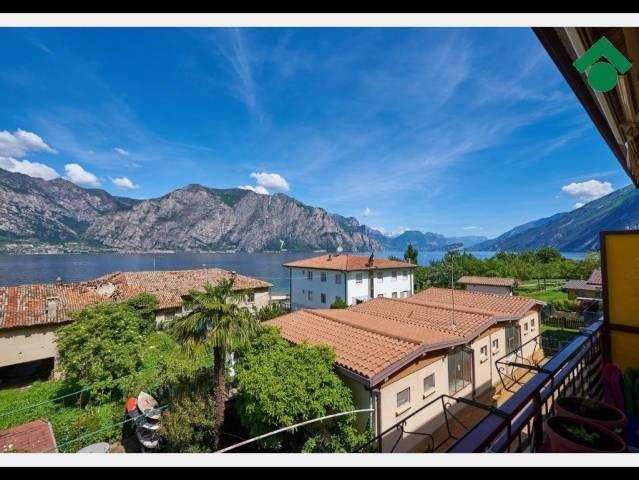 Appartamento in vendita a Malcesine, 4 locali, prezzo € 450.000 | CambioCasa.it
