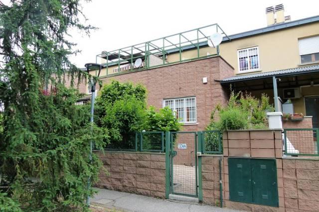 Villa a Schiera in vendita a Castenaso, 5 locali, prezzo € 320.000 | CambioCasa.it