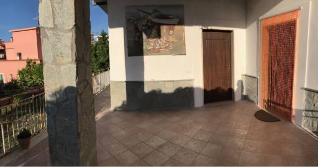 Appartamento in affitto a Agropoli, 2 locali, prezzo € 450 | CambioCasa.it