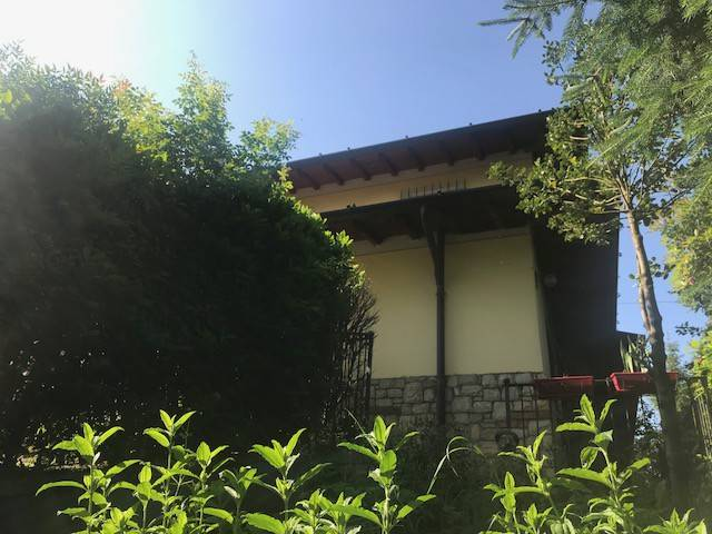 Appartamento in affitto a Ome, 3 locali, prezzo € 550 | CambioCasa.it
