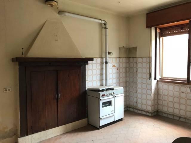 Soluzione Indipendente in vendita a Bertonico, 3 locali, prezzo € 58.000 | CambioCasa.it
