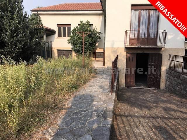 Villa in vendita a Canegrate, 3 locali, prezzo € 260.000 | CambioCasa.it