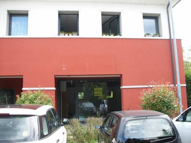 Ufficio / Studio in affitto a Noventa Padovana, 3 locali, prezzo € 650 | CambioCasa.it