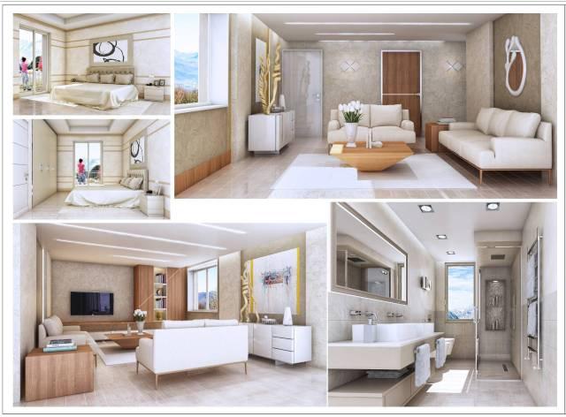 Appartamento in vendita a Rezzato, 4 locali, prezzo € 340.000 | CambioCasa.it