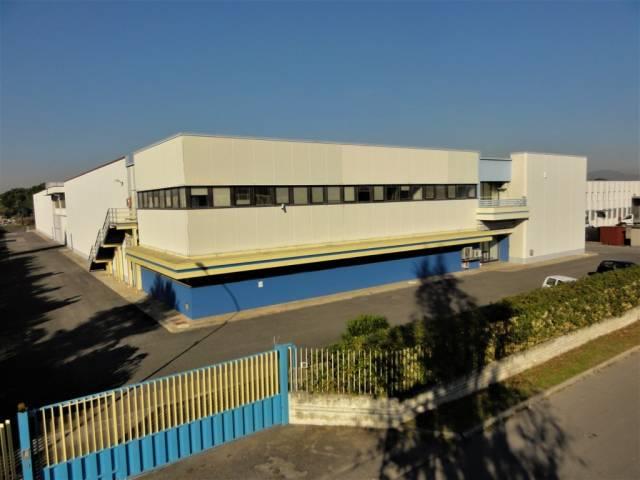 Capannone in vendita a Monterotondo, 6 locali, prezzo € 4.300.000 | CambioCasa.it