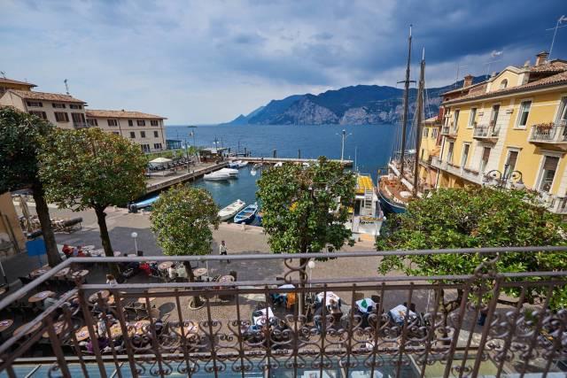 Appartamento in vendita a Malcesine, 4 locali, prezzo € 619.000 | CambioCasa.it