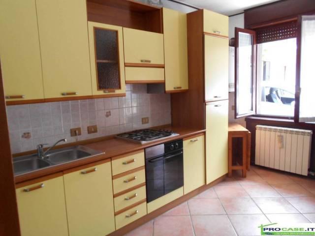 Appartamento in vendita a Uboldo, 1 locali, prezzo € 49.000 | CambioCasa.it
