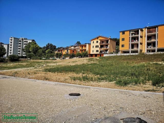 Terreno Edificabile Residenziale in vendita a Teramo, 9999 locali, prezzo € 52.000 | CambioCasa.it