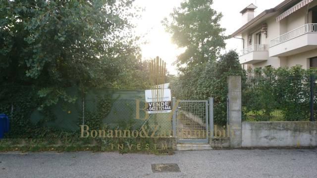 Terreno Edificabile Residenziale in vendita a Castelfranco Veneto, 9999 locali, prezzo € 205.000 | CambioCasa.it