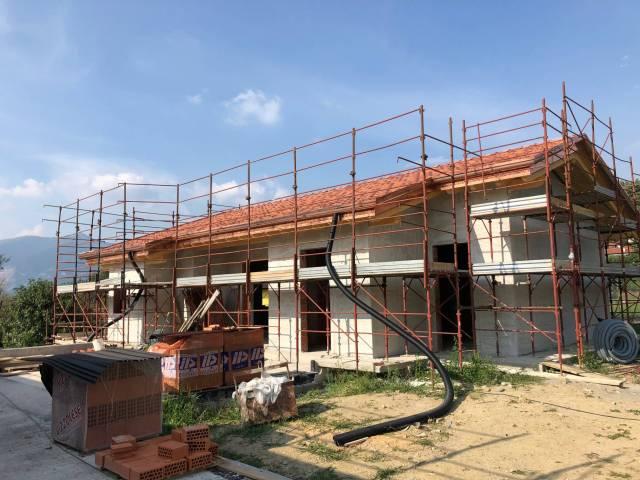 Villa in vendita a Oggiono, 4 locali, prezzo € 343.000   CambioCasa.it