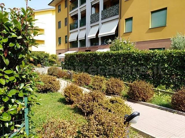 Appartamento in vendita a Canegrate, 3 locali, prezzo € 155.000 | CambioCasa.it
