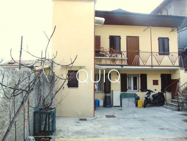 Soluzione Indipendente in vendita a Valmadrera, 3 locali, prezzo € 128.000   CambioCasa.it