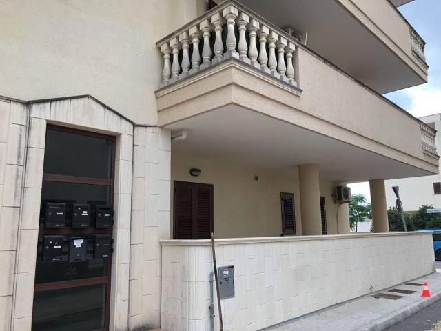Appartamento in affitto a Lecce, 2 locali, prezzo € 400 | CambioCasa.it