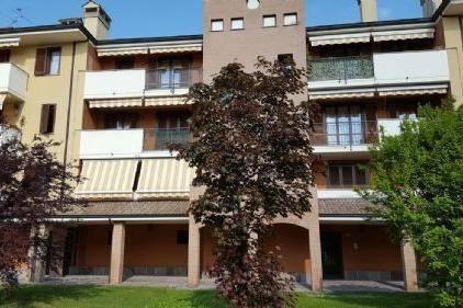 Appartamento in vendita a Settala, 2 locali, prezzo € 135.000 | CambioCasa.it
