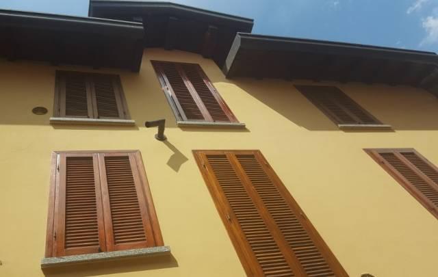 Appartamento in vendita a Cadorago, 3 locali, prezzo € 90.000   CambioCasa.it