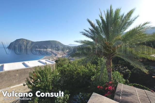 Soluzione Indipendente in vendita a Lipari, 5 locali, prezzo € 280.000 | CambioCasa.it