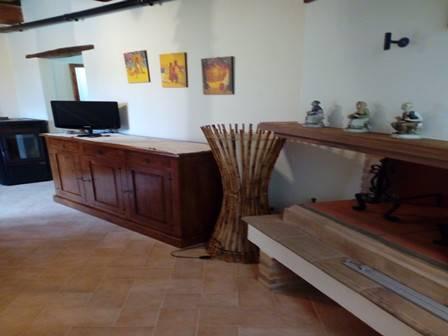 Appartamento in vendita a Pitigliano, 2 locali, prezzo € 75.000 | CambioCasa.it