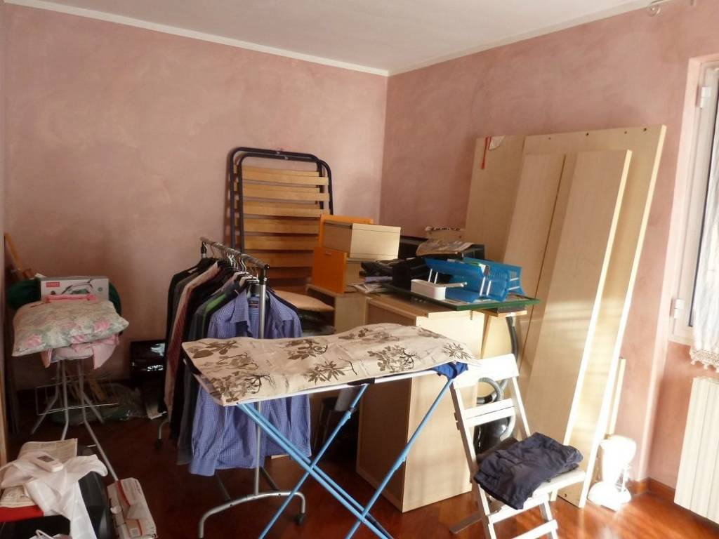 Appartamento Dolcedo