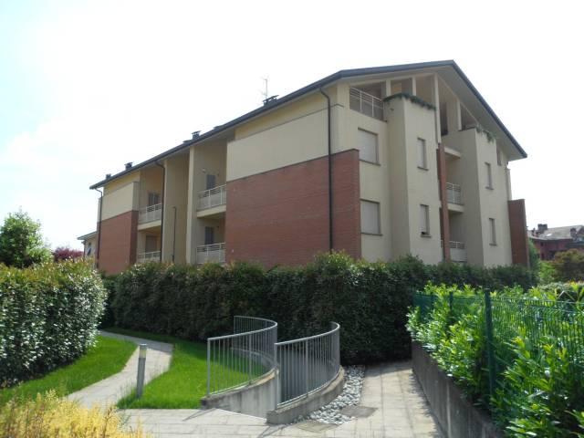 Attico / Mansarda in vendita a Giussano, 5 locali, prezzo € 320.000 | CambioCasa.it