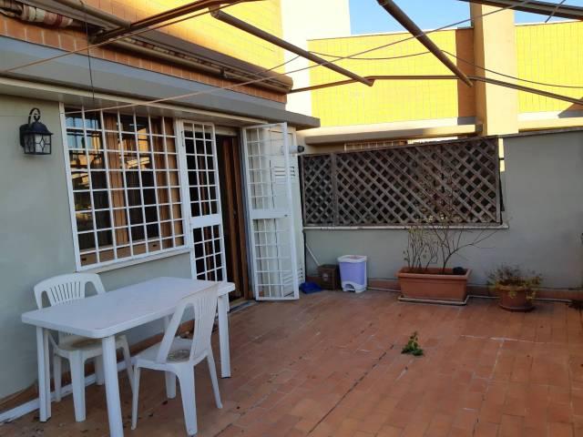 Appartamento in affitto a Roma, 3 locali, zona Zona: 28 . Torrevecchia - Pineta Sacchetti - Ottavia, prezzo € 700 | CambioCasa.it