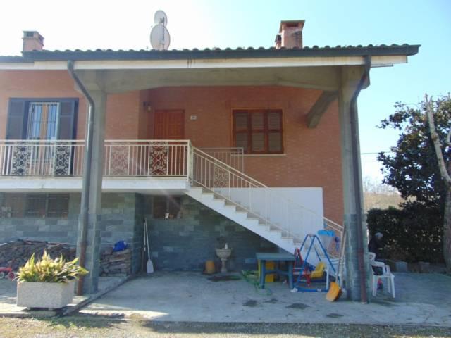 Villa in Vendita a Nizza Monferrato