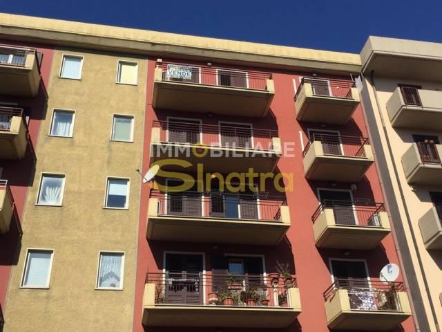 Appartamento in vendita a Paternò, 3 locali, prezzo € 195.000 | CambioCasa.it