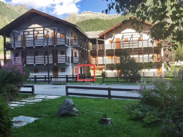 Appartamento in Vendita a Gressoney-la-Trinitè