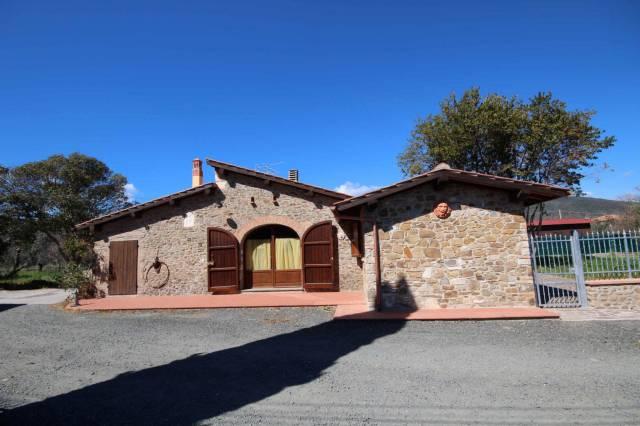 Rustico / Casale in vendita a Castiglione della Pescaia, 2 locali, prezzo € 630.000   CambioCasa.it