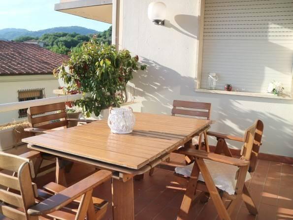 Appartamento in affitto a Montecatini-Terme, 9999 locali, prezzo € 550 | CambioCasa.it