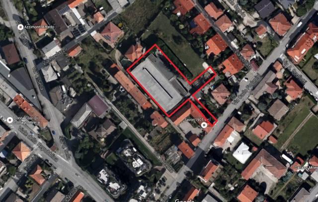 Terreno Edificabile Residenziale in vendita a Busto Arsizio, 9999 locali, prezzo € 420.000 | CambioCasa.it